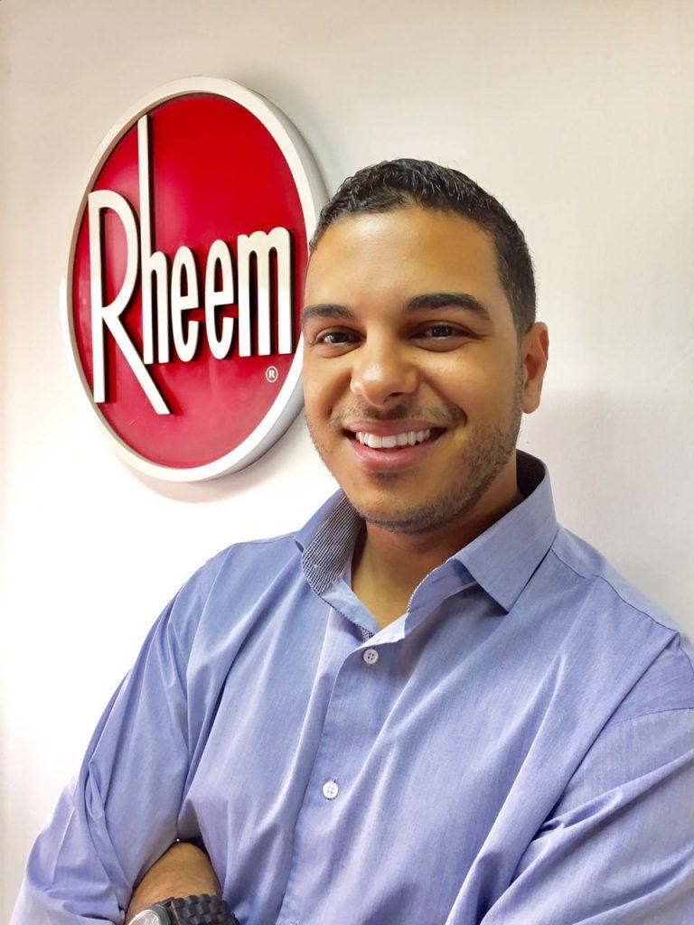 2016 12 01 PHOTO 00000002 768x1024 - Rheem anuncia a contratação do novo executivo para contas de varejo