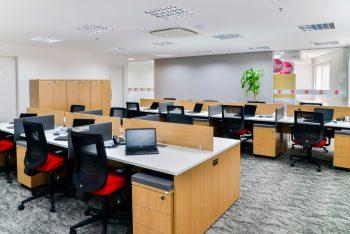 Ambientes Rheem32 350x234 - Novo escritório da Rheem no Brasil !