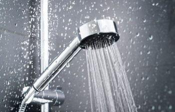 Veja como resolver problema de pressão do chuveiro