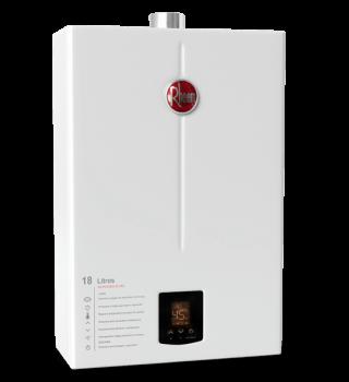 aquecedor de passagem digital 18 litros 320x350 - Aquecedor Digital 18 Litros