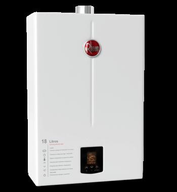 aquecedor de passagem digital 18 litros 350x380 - Aquecedor Digital 18 Litros