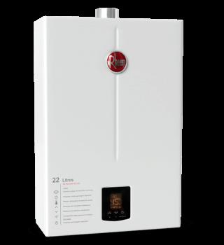 aquecedor de passagem digital 22 litros 320x350 - Aquecedor Digital 22 Litros