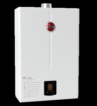 aquecedor de passagem digital 26 litros 320x350 - Aquecedor Digital 26 Litros