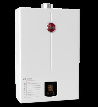 aquecedor de passagem digital 30 litros 320x350 - Aquecedor Digital 30 Litros