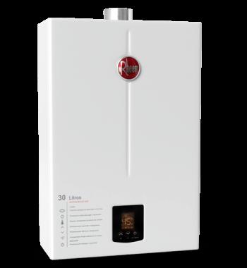 aquecedor de passagem digital 30 litros 350x380 - Aquecedor Digital 30 Litros