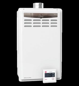 aquecedor de passagem digital 36 litros 320x350 - Aquecedor Digital 36 Litros