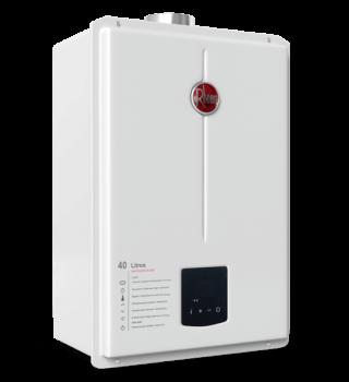 aquecedor de passagem digital 40 litros 320x350 - Aquecedor Digital 39,5 Litros GN e 40 Litros GLP