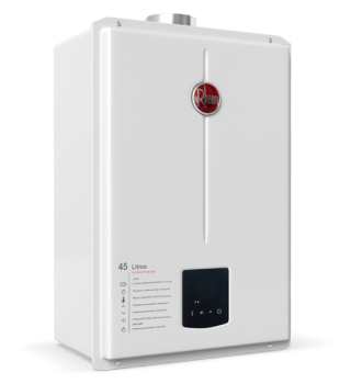 aquecedor de passagem digital 45 litros 320x350 - Aquecedor Digital 45 Litros
