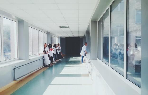 Aquecedor para Hospitais