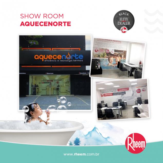 Post Show Room Aquecenorte 01 635x635 - Novo Show Room Aquecenorte