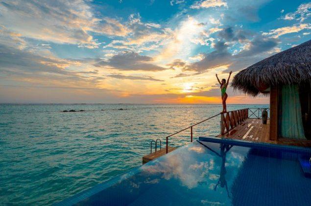 Quanto tempo leva para aquecer uma piscina?
