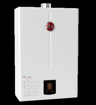 aquecedor de passagem digital 18 litros 320x350 - Aquecedor digital: qual o tamanho ideal?