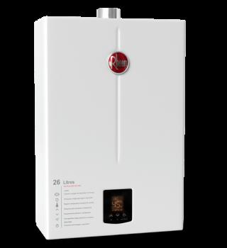 aquecedor de passagem digital 26 litros 320x350 - Aquecedor digital: qual o tamanho ideal?